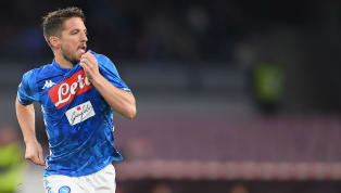 oblu Napoli were only able to muster a 1-1 draw against Genoa on Sunday evening, despite having a man advantage for the vast majority of the game. Napoli were...