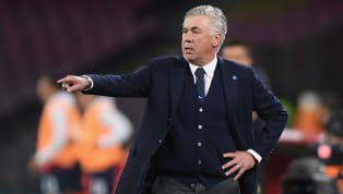 Carlo Ancelotti has admitted his Napoli side must improve if they are to stand a chance against Arsenal in the Europa League, following I Partenopei's 1-1...