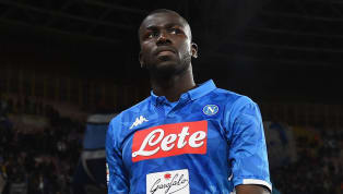 Napoli defender Kalidou Koulibaly has insisted he will only think about his future at the end of the season, as he continues to be linked with a summer move...
