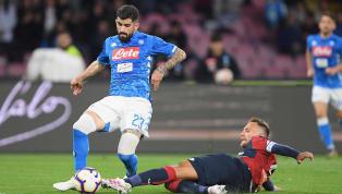Continuano le difficoltà delNapoliin fase di uscita: la situazione relativa a Elseid Hysaj si complica. Il terzino albanese è stato accostato alla Juventus...