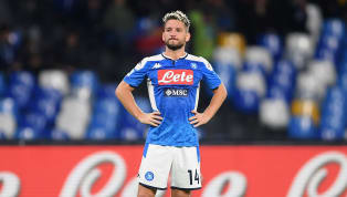 ples Napoli and Genoa played out a nervy 0-0 draw at Stadio San Paolo on Saturday evening, as I Partenopei missed the opportunity to put pressure on their top...