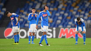 lash There might not be anything crazier going on in football than the situation in Naples at the moment. From poor form to boycotting retreats,fromfan...