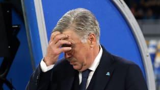 ANapoliimpazza l'hashtag#AncelottiOut. Dopo il ko in casa contro il Bologna, i tifosi invocano a gran voce l'esonero o le dimissioni del tecnicoCarlo...