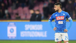 Jurgen Klopp has been named as one of Lorenzo Insigne's 'greatest admirers' amid the Napoli forward's uncertain future in Naples. Barring three loan spells,...