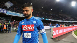 """Napoli winger Lorenzo Insigne has cast doubt over his future at the club by suggesting he could leave """"if he receives an offer he can't refuse"""". Insigne,..."""