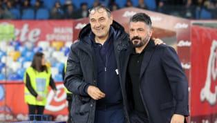 Juventusdihadapkan dengan laga penting melawan salah satu rival abadinya, Napoli dalam lanjutan pertandingan pekan ke-21Serie A,Senin (27/1) dini hari...