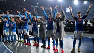 Segui 90min su Facebook, Instagram e Telegram per restare aggiornato sulle ultime news dal mondo del Napoli e della Serie A! Dopo il successo sulla Juventus...