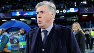 inue ​S.S.C. Napoli manager Carlo Ancelotti has revealed that he will hold talks with the club's board on Wednesday following rumours that he was due to be...