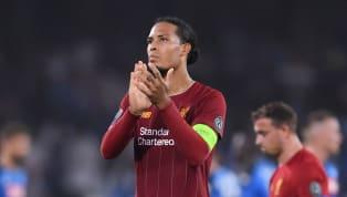 Liverpoolbị Napoli đánh bại với tỉ số 0-2 trên đất Ý trong trận cầu vòng bảng E Champions League diễn ra rạng sáng 18.9 vừa qua. Xem thêm tin về Champions...