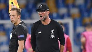 HLV Jurgen Klopp đưa ra những phát biểu sau trận đấu với Napoli, ông khẳng định rằng màn trình diễn của Liverpool là tốt hơn so với năm ngoái. Đêm...