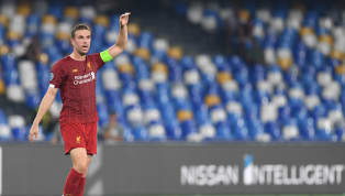 Liverpool's skipper, Jordan Henderson, has admitted that the Reds were lacking the 'final bit' as they suffered a defeat in Naples. The Merseyside club lost...