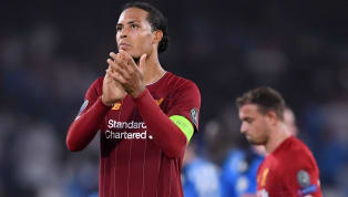feat ​Virgil van Dijk has welcomed the pressure that comes with being a Liverpool player, insisting his side must 'enjoy' the fact that every side is looking...