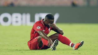 Naby Keita droht eine Zwangspause. Im Rahmen der 0:1-Niederlage beim SSC Neapel in der Champions League musste der ehemalige Leipziger bereits in der 19....
