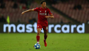 ophy Liverpool full-back Trent Alexander-Arnold has been nominated for the 2018 Kopa Trophy alongside nine other young stars. The award, which will be...