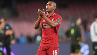 Join ​It's fair to say Daniel Sturridge is now on borrowed time at Liverpool. The 29-year-old, whose contract is up in the summer, is expected to leave Anfield...