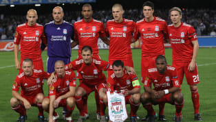 Liverpool are, and I think I can say this without any accusations of bias, a pretty good football team these days. As you may already be aware, they are the...