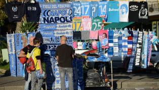 Serie A'da senelerdir zirve yarışında bulunan Napoli, son olarak Fenerbahçe'den Eljif Elmas'ı 16 milyon Euro'ya renklerine bağladı. Kuzey Makedonyalı futbolcu...