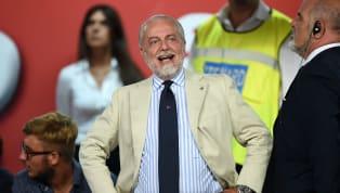 Dopo l'eliminazione della Juventus dalla Champions League ad opera dell'Ajax, il patron partenopeo Aurelio De Laurentiis lancia una piccola frecciata...