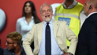 A margine della Race for the Cure, il patron partenopeo Aurelio De Laurentiis ha parlato del doppio addio in casa Juventus e Roma, con Massimiliano Allegri...