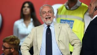 Ilpresidente delNapoli,Aurelio De Laurentiis, ha rilasciato alcune dichiarazioni al termine di un evento sul calcio italiano che si è tenuto a Roma,...