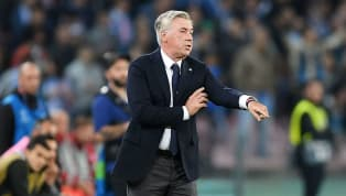 ​Napoli manager Carlo Ancelotti has hailed the importance of ​his side's 1-1 draw with Paris Saint-Germain in the Champions League, describing the result as...