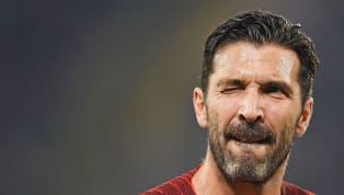 ​Veteran Italian goalkeeper Gianluigi Buffon believes Liverpool's front three of Mohamed Salah, Roberto Firmino and Sadio Mané are currently the most...