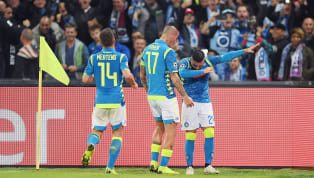 On Boxing Day Napoli will travel to play Inter as they look to make it five wins from five in the league. Napoli go into the game eight points ahead of their...