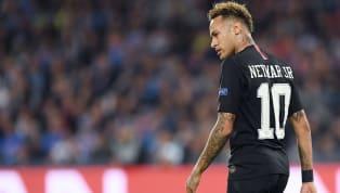 Ainsi donc, Neymar déclare en pleine crise, qu'il a créée lui-même, que son meilleur souvenir de footballeur est la remontada face au PSG lorsqu'il évoluait...