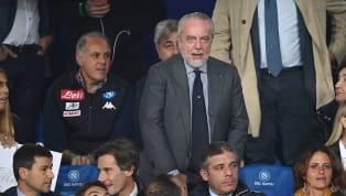 Nel corso di un incontro avvenuto a Dimaro, dove ilNapolista svolgendo la preparazione estiva in vista della stagione 2019-2020, Aurelio De Laurentiis ha...