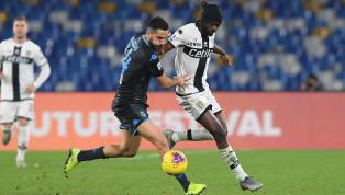 Il Napolicontro il Parmacerca di conquistare tre punti di grande importanza per risalire una classifica finora molto deludente. Meret 7 - Incolpevole in...