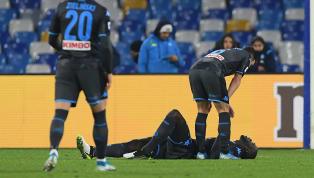 L'era Gattuso aNapoliinizia con una sconfitta casalinga e con l'infortunio di uno dei pilastri della squadra, Kalidou Koulibaly. Il difensore partenopeo...