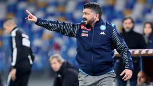 La nuova avventura da allenatore diavventura di Gennaro Gattuso non poteva iniziare in maniera più complicata: alla prima sulla panchina delNapoli, Ringhio...