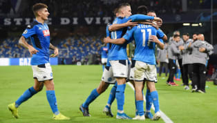News ​Napoli host a struggling Genoa side in the Serie A ​at the Stadio San Paolo on Saturday evening as Carlo Ancelotti's side look to break into Italy's top...