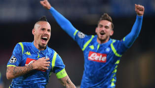 Napoli 3-1 Red Star Belgrade: Report, Ratings & Reaction as Partenopei Edge Closer to Last 16