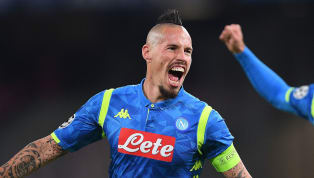 Marek Hamsik has written a heartfelt open letter to Napoli fans after completing a transfer to Chinese Super League side Dalian Yifang this week.​ Hamsik...