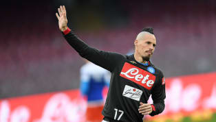 Marek Hamsik is edging closer towards a move to Chinese Super League club Dalian Yifang after 12 years with Napoli. The Italian club would've been relieved...