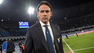 Segui 90min su Facebook, Instagram e Telegram per restare aggiornato sulle ultime news dal mondo della Serie A! L'allenatore della Lazio, Simone Inzaghi, è...