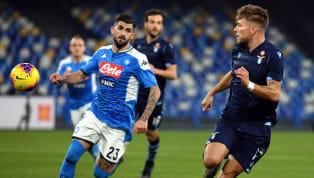 Segui 90min su Facebook, Instagram e Telegram per restare aggiornato sulle ultime news dal mondo della Napoli e della Serie A! Al San Paolo ieri è andata in...