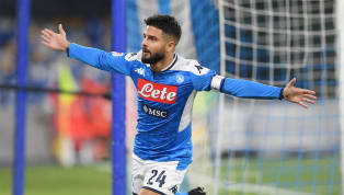 Juventus squandered the opportunity to go six points clear at the top of Serie A, as goals from Piotr Zielinski and Lorenzo Insigne inflicted a shock defeat...