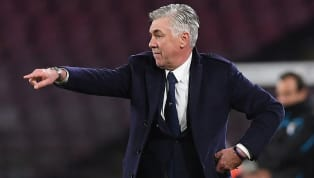 ​Carlo Ancelotti has praised the quality of Napoli's performance after the Partenopei cut Juventus' lead at the top of Serie A to six points with a 2-1 win at...