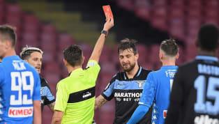 L'espulsione di Francesco Acerbi, allontanato dal campo con il secondo cartellino giallo rimediato al 70esimo della sfida contro il Napoli, fa felice Javier...