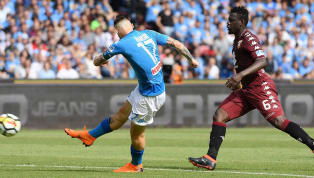 More ​​Napoli travel to Torino on Sunday in their return to ​Serie A action after their midweek Champions League game against Red Star Belgrade.  Napoli left...