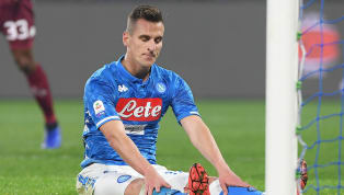 Il Napoli non va oltre un pareggio 0-0 contro il Toronel posticipo domenicale del 24esimo turno di campionato. Gli azzurri giocano di gran lunga meglio dei...