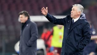 ​Carlo Ancelotti bemoaned Napoli's wastefulness in front of goal after they failed to find the back of the net during a goalless draw with Torino on Sunday...