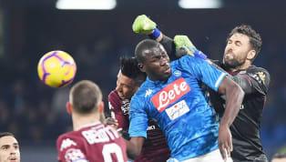 IlNapoli, nel posticipo della giornata numero 24 del campionato italiano di Serie A, non è andato oltre lo 0-0 in casa contro il Torino dell'ex Walter...
