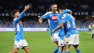 reak In terms of league football, 2019/20 will probably be a season to forget for the Napoli faithful. Sixth in Serie A despite expectations of far more, I...