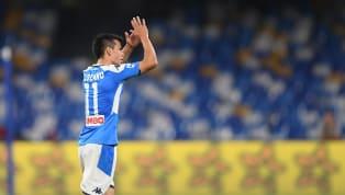 El director técnico del Nápoles, Carlo Ancelotti, se encuentra satisfecho con el fichaje del mexicano Hirving Lozano. En entrevista el timonel italianose...