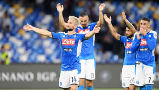 feat Liverpool got their Champions League defence off to a rocky start as Napoli edged a tight encounter 2-0 at Stadio San Paolo thanks to Dries Mertens'...