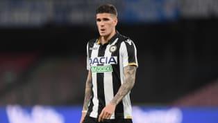 IlNapoliha deciso di fare sul serio. Il club azzurro si è inserito nella trattativa tra Inter e Udinese per l'esterno Rodrigo De Paul. Il giocatore piace...