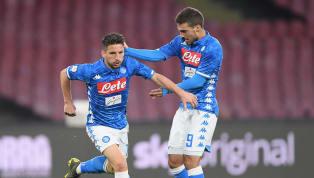 La prima stagione di Carlo Ancelotti sulla panchina delNapolisi è rivelata parecchio deludente. La squadra partenopea si trova a -20...